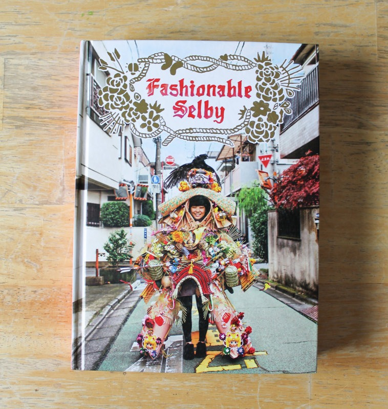 Fashionable-Selby-book