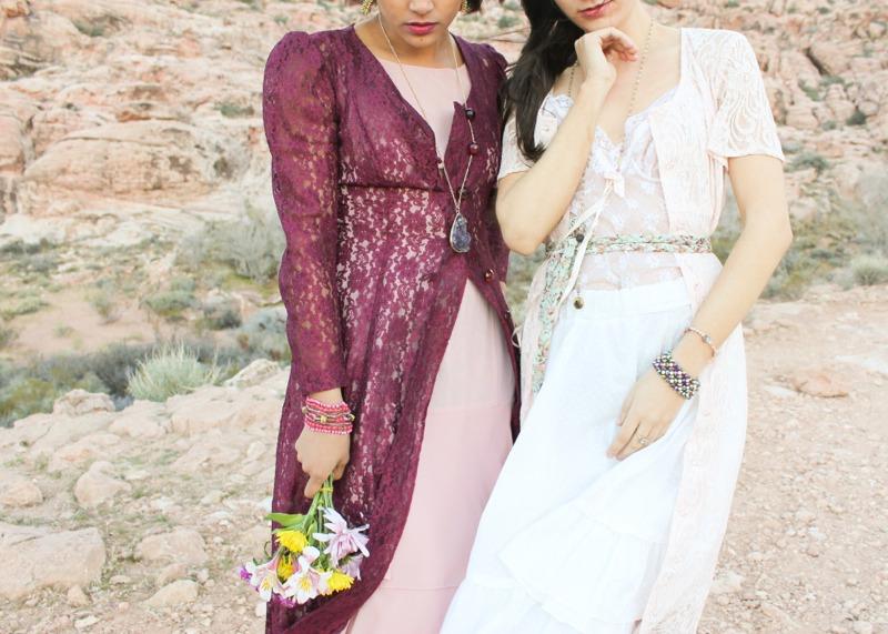 Girlfriends by Bhakti Creative