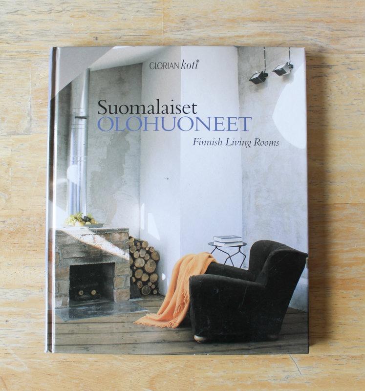 Suomalaiset-Olohuoneet-Finnish-Livingrooms-book